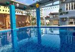 Hôtel Vietnam - Sunshine Hostel 3 Huế-1