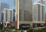 Hôtel Qingdao - Le Meridien Qingdao-1