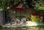 Location vacances Vrigne-aux-Bois - Bel appartement entièrement rénové-3
