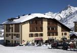 Villages vacances Lavarone - Residence Redivalle-4