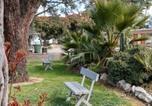 Hôtel Wangaratta - Gardenview-2