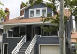 Location vacances Brigantine - Shore Home-1