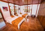 Hôtel Popayán - Agroparque Las Villas-3