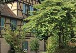 Location vacances Ribeauvillé - Le Gîte du Moulin-1