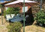 Location vacances Caixas - House with one bedroom in Montauriol with private pool enclosed garden and Wifi 34 km from the beach-2