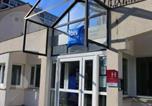 Hôtel Ambleteuse - Ibis Budget Boulogne Sur Mer Centre les Ports-2