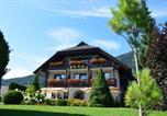Location vacances  Slovénie - Penzion Livada-1