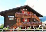 Location vacances Albinen - Beautiful Apartment in Albinen with Garden-2