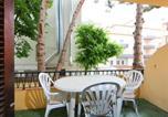 Location vacances Tossa de Mar - Apartment Apt. Aquarius-4