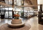Hôtel Copenhague - Imperial Hotel-1