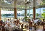 Hôtel Mesves-sur-Loire - Le Grand Monarque-2