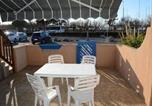 Location vacances Leucate - Rental Apartment Village De La Grande Bleue 9-3