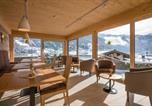 Location vacances Hippach - Pension Waldegg-3