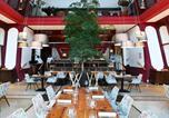 Hôtel 4 étoiles Perpignan - Domaine Riberach-2