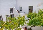 Hôtel Thira - Cori Rigas Suites-3