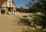 Location vacances  Indre - Gite &quote;La Bournillière&quote;-4