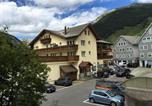 Hôtel Andermatt - Alpenhotel Schlüssel-1