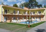 Hôtel Siófok - Beach Hotel-1