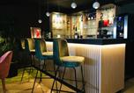 Hôtel Firfol - Hotel The Originals Bernay Acropole-4