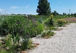 Location vacances Udine - Agriturismo Frascje Dai Spadons-3