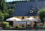 Hôtel Roetgen - Waldhotel im Wiesengrund-1