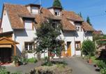 Hôtel Pays de Saverne - Plaine et Plateau - Maison d'Hôtes Douce Nuit-1