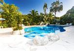Hôtel Puerto Viejo - Casa Verde Lodge-1