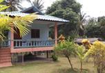 Villages vacances Ko Phangan - Rose Bungalow-1