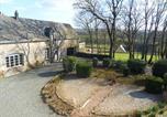 Hôtel Mayenne - Refuge de Saint Martin de Connée Mayenne-4