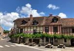 Hôtel Spoy - Auberge du Renard'eau