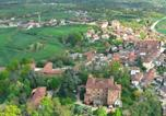Location vacances Sommariva del Bosco - Le case della giardiniera-1