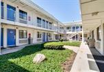 Hôtel Des Plaines - Motel 6 Chicago O'Hare - Schiller Park-3