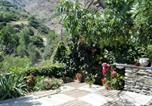 Location vacances Válor - Casa-Huerto La Juana-4