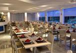 Hôtel San Bernardo - Gran Hotel Fontainebleau-4