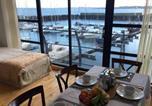Location vacances Newry - Carlingford Marina Apartments-1