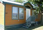 Villages vacances Calistoga - Lake Minden Camping Resort Cottage 4-1