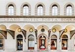 Hôtel Reggello - Nh Collection Firenze Porta Rossa-2