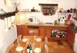 Location vacances Villefranche-du-Périgord - Holiday Home Lapeze Haute-4