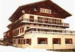 Hôtel Tignes - Le Dôme-1