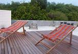 Location vacances Ko Lanta Yai - Penthouse Apartment 4b-1