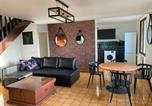 Location vacances Saint-Etienne - Chic & Cosy Grand F4 duplex Business Netflix-1