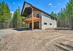 Location vacances Island Park - Adventurers Studio about 20 Mi to West Yellowstone-3