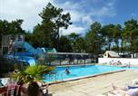 Camping avec Club enfants / Top famille Vendée - Camping Les Samaras-1