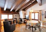 Location vacances Silvaplana - Apartment 710-4-3