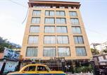 Hôtel Kolkata - Hotel Emerald-1