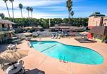 Hôtel Santa Clara - Vagabond Inn Executive - San Jose-3