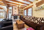Location vacances Muxika - Villa with 4 bedrooms in Bizkaia with private pool and furnished terrace-2