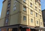 Hôtel Gangneung - The Beauty Hotel-1