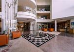 Hôtel Walpertskirchen - Grand Excelsior Hotel München Airport-4