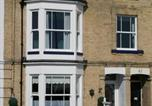 Location vacances Lowestoft - Harbour Lights Guest House-1